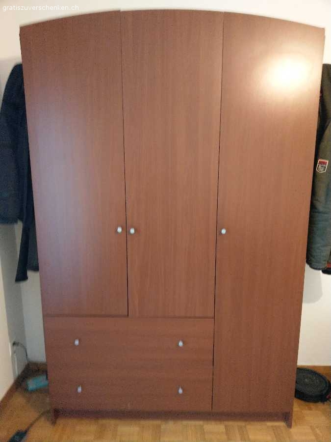 Ikea Wardrobe. Dimensions: 160x200 cm